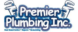 Premier Plumbing, Inc