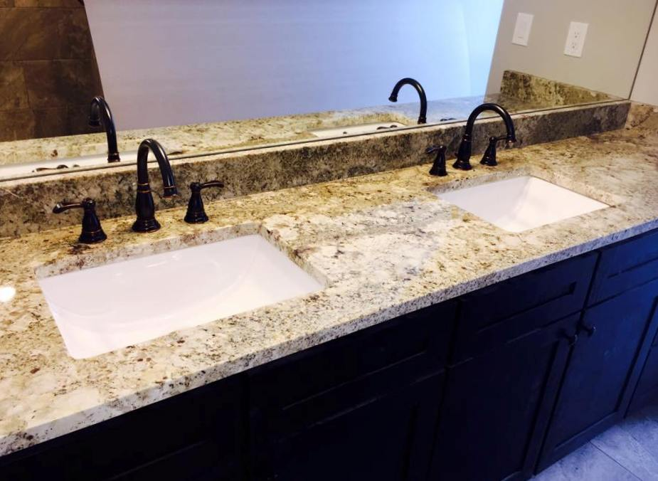 Kitchen Sink Install Southeast Michigan