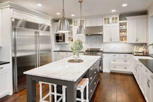 premier plumbing kitchen remodel