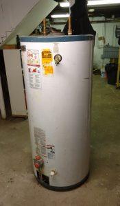 Birmingham Water Heater Replacement
