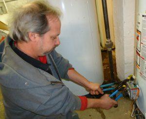 Plumbing Repair Howell MI