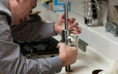 Top 10 Plumbing Disasters (AND HOW TO FIX THEM)